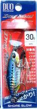 DUO - Drag Metal Cast Slow 30g 56mm MAIWASHI