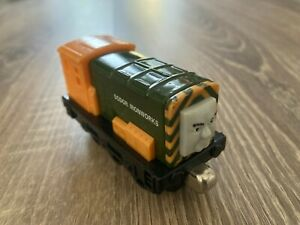 Take N Play Iron Arry Train From Thomas The Tank engine & Friends Toy Christmas