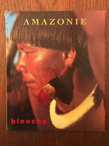 Amazonie - Binoche