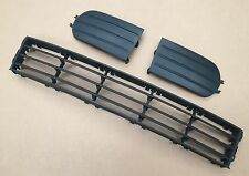 AUDI A2 FOG LIGHT LAMP SPOT GRILLS SURROUNDS LOWER BUMPER GRILL TRIM BLANKS