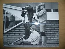 ORG Press Photo-George Best Manchester Utd Player's Petite Amie Angela M James