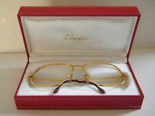 Cartier Panthere 1988 Vintage Eyeglasses Frame
