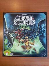 Ghost Stories Jeu De Societe Repos Production