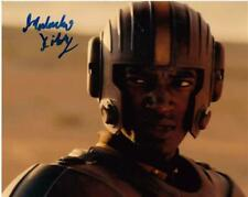 "Malachi Kirby - Colour 10""x 8"" Signed Photo - UACC RD223"