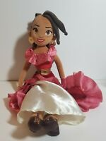 Disney Store Elena Of Avalor Plush Doll