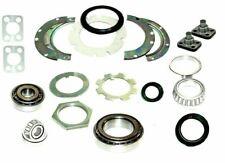Suzuki Samurai Jimny SJ410 413 Sierra Front Axle Wheel Bearing Hub Knuckle Kit