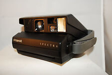 Polaroid Spectra second generation! Tripod Mount! Lomography, Impossible film