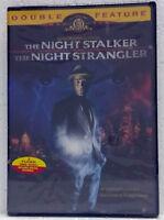 The Night Stalker/The Night Strangler (DVD, 2004)FACTORY SEALED / RARE / Region1
