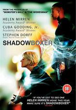 SHADOWBOXER - DVD - REGION 2 UK