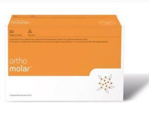 Orthomolar® Granulat - 30 Tagesportionen/Orthomed