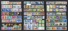 C/W QEII Gomma integra, non linguellato francobolli misti. CAT circa £ 230. Inc BR Guiana, Pakistan, cucinare è ecc.