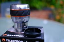 Celestron Luminos 19mm Eyepiece 2 inch with an ultra wide 82 degrees