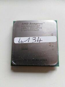 PROCESSEUR AMD SEMPRON 3000+ / 1.8 GHZ SOCKET 939 TESTE (4134)