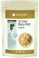 Raw Organic Premium Maca Powder - Fresh Harvest From Peru - 8 oz 25 servings
