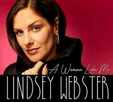 Lindsey Webster - A Woman Like Me (NEW CD)