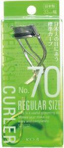 Koji No.70 Eyelash Curler 33mm Regular 2CR0570