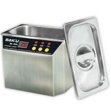 VASCHETTA ULTRASUONI DIGITALE baku BK-3550 BK3550 lavatrice acqua pulizia vasca