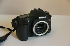 Canon EOS 30d DSLR Camera Body Only Digital Camera Professional