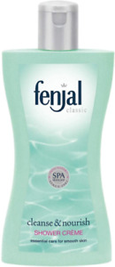 Fenjal Classic Shower Creme