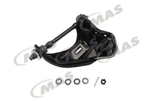 Suspension Control Arm and Ball Joint Assembly Front Left Upper MAS CB90007
