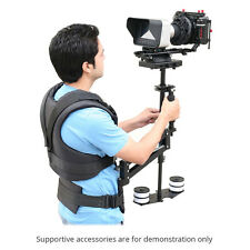 Hot Sale ! FLYCAM Comfort Arm & Vest for Video Stabilizer 5000/3000 DSLR Nano