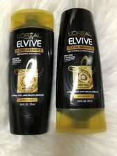 2 L'Oreal Total Repair Shampoo and Conditioner 12.6 Ounce Each New