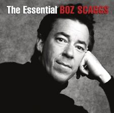 The Essential Boz Scaggs - Boz Scaggs (Album) [CD]
