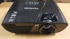 ViewSonic PJD5155 SVGA DLP Projector 3200 Lumens HDMI - Black W/ Remote