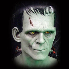 FRANKENSTEIN VFX HEAD 1:1 SCALE REPLICA BUST BRAND NEW LIMITED EDITION