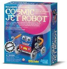 4M Cosmic Jet Robot * ** * FREE P & P * * * BEST £ ON EBAY