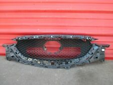 2017 2018 2019 Mazda CX5 CX-5 front grille oem 17 18