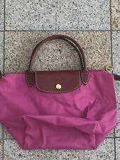Longchamp Damentasche Pink Schön