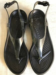 Crocs Lady Sandal/ NWIT/ Size 8