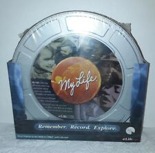 My Life PC CD-ROM - Remember Record, Explore - Life.com