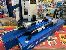 Mercedes E Class W211 S211 02-10 Front Shock Absorbers BRAND NEW GENUINE SACHS