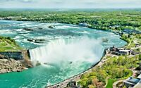 "STUNNING Niagara Falls   Canvas Picture Print 30""x20"""