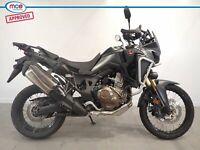 Honda CRF 1000 Africa Twin Spares or Repair Restoration Project Bike Damaged