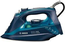 Bosch Sensix'x Da70 Dampfbügeleisen 3000 W blau
