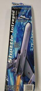 Quest Shuttle Intrepid Model Rocket Kit #4002 n/a Estes Model Rocket NEW SEALED