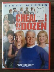 Full Screen Cheaper By The Dozen 2003 Film Dvds For Sale In Stock Ebay