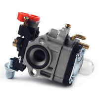 Motor Vergaser Fit Für 24cc 25cc 26cc Motorsense Laubsauger