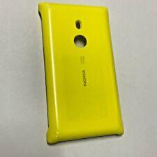 Nokia Lumia 925 case yelow - Wireless Charging Shell CC-3065 lumia 925 wireless