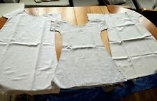 LOT 28 piece Womens Clothes Vtg French 1920s Nightgown Petticoat Blouse Bloomers