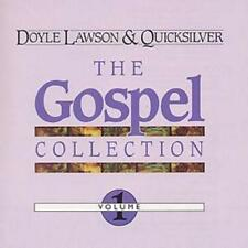 Doyle Lawson and Quicksilver : The Gospel Collection: Volume 1 CD (1999)