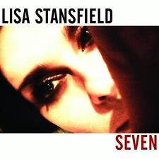 Seven (Special Edition) von Lisa Stansfield (2014), Neu OVP, CD
