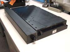 Newport 400 mm Motorized Linear Stage TWS400DC ESP