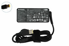New Genuine Lenovo 20GJCTO1WW ThinkPad 13 45W AC Power Adapter Charger Cord