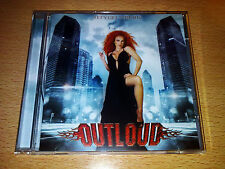 Outloud - Let's Get Serious ** Limited Edition 1st Press 2014 ** Melodic Rock **