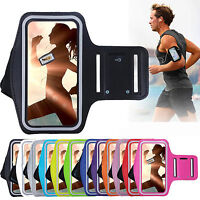 Sports Running Jogging Gym Armband Arm Band Case For Samsung Galaxy S8 Plus / S8