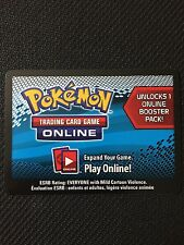 Pokemon BW Noble Victories TCG online code card